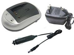 JVC BN-VF714 battery charger