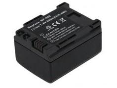 CANON FS21 battery